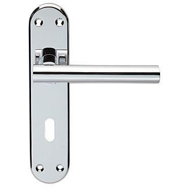 Z56 Interior Door Handle Polished Chrome Finish Dimensions Hardware Z56 Interior  Door Handle Polished Chrome Planetlyrics