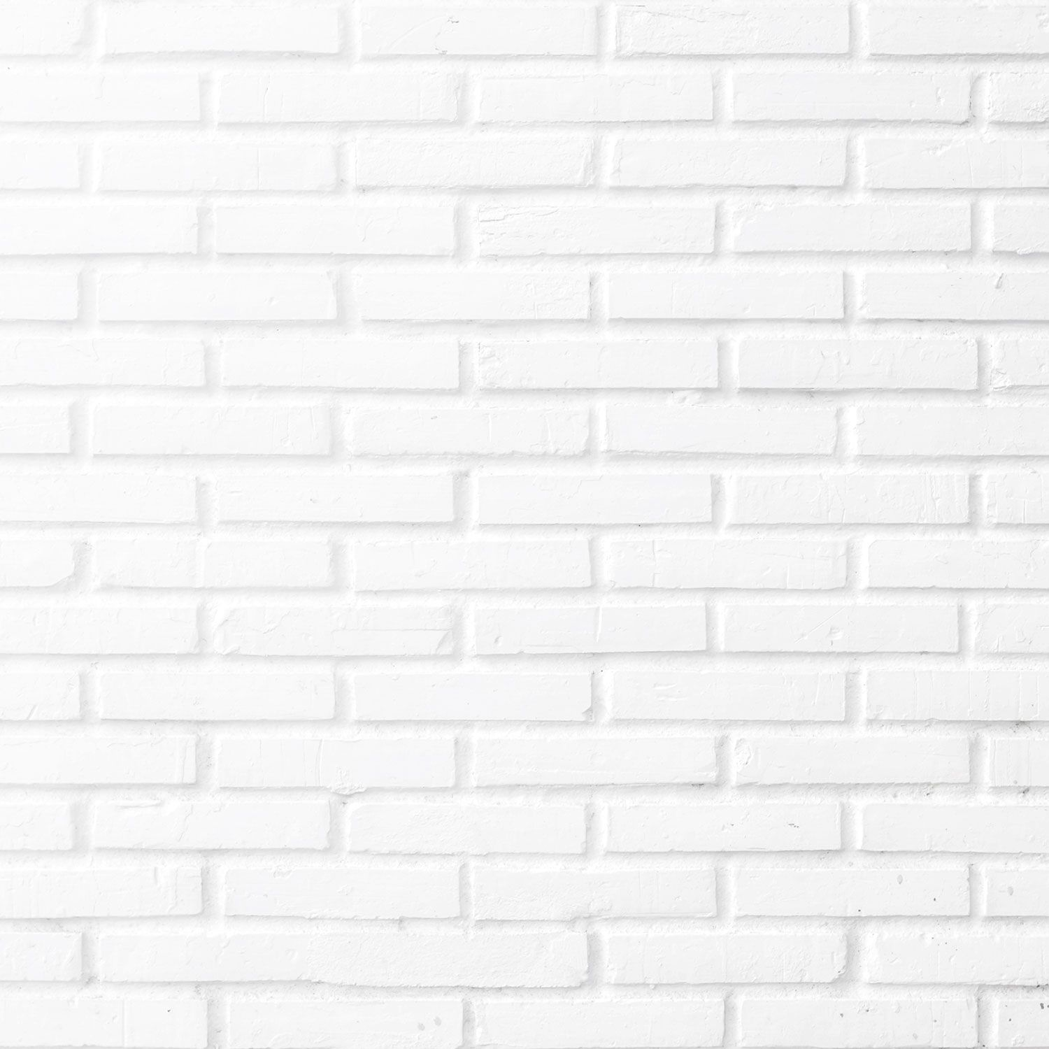 Baksteen Behang Wit Choose Smooth White Bricks Wallpaper To Create Fantastic