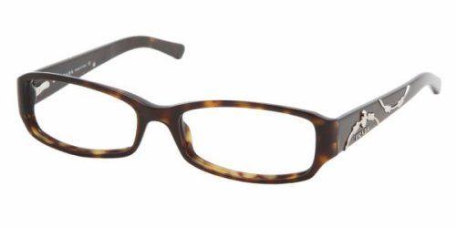 05cf68d4129 Click Image Above To Buy  Prada Vpr15l Eyeglasses Color 2au1o1