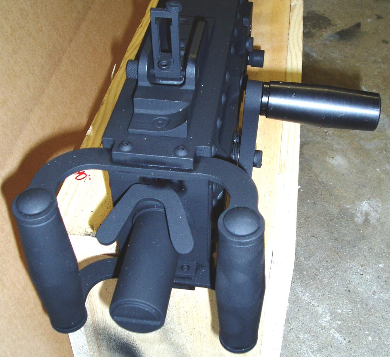 WWII Browning 50 cal blueprint - Google Search | guns