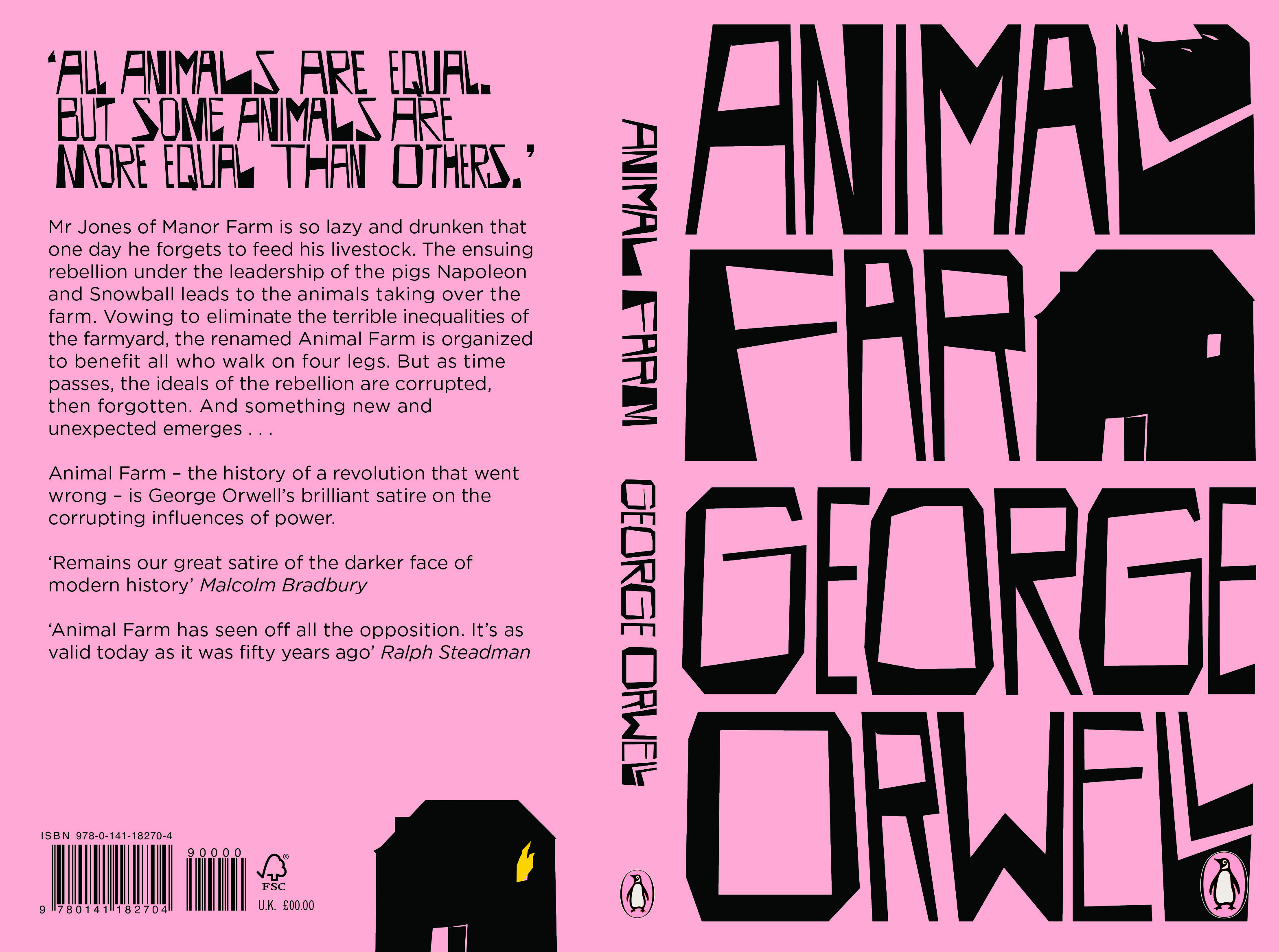 12+ Animal farm book cover ideas in 2021