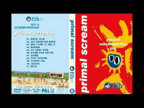 Primal Scream - Screamadelica Album - YouTube