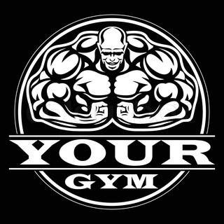 Resultado De Imagen Bodybuilding Logos Graphic Design