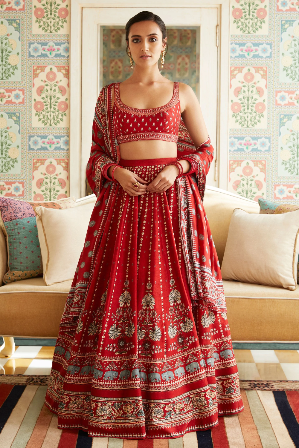 Designer Lehengas Buy Neysa Lehenga for Women Online