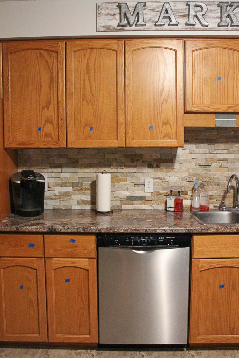 Best How To Paint Kitchen Cabinets Kitchen Ideas Kitchen 400 x 300