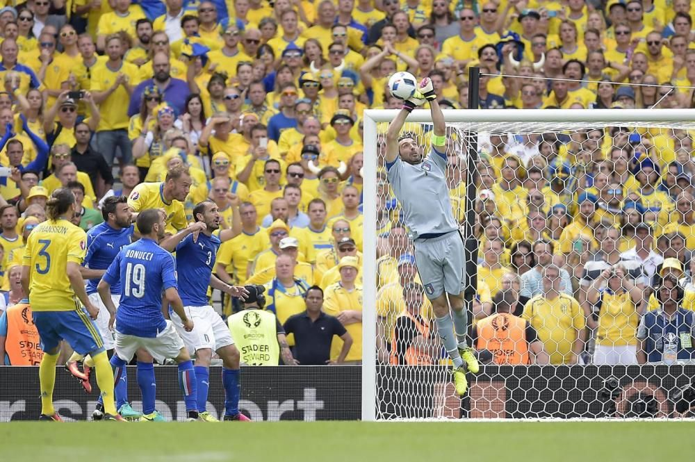 Italy-Sweden