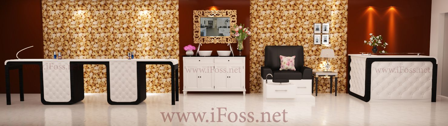 FURNITUREDESIGNED BY IFOSS INC iFOSS REMODEL AND DESIGN NAIL