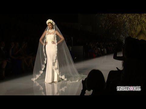 Luxus Designer Abendkleider u. Brautkleider Modenschau - YouTube ...