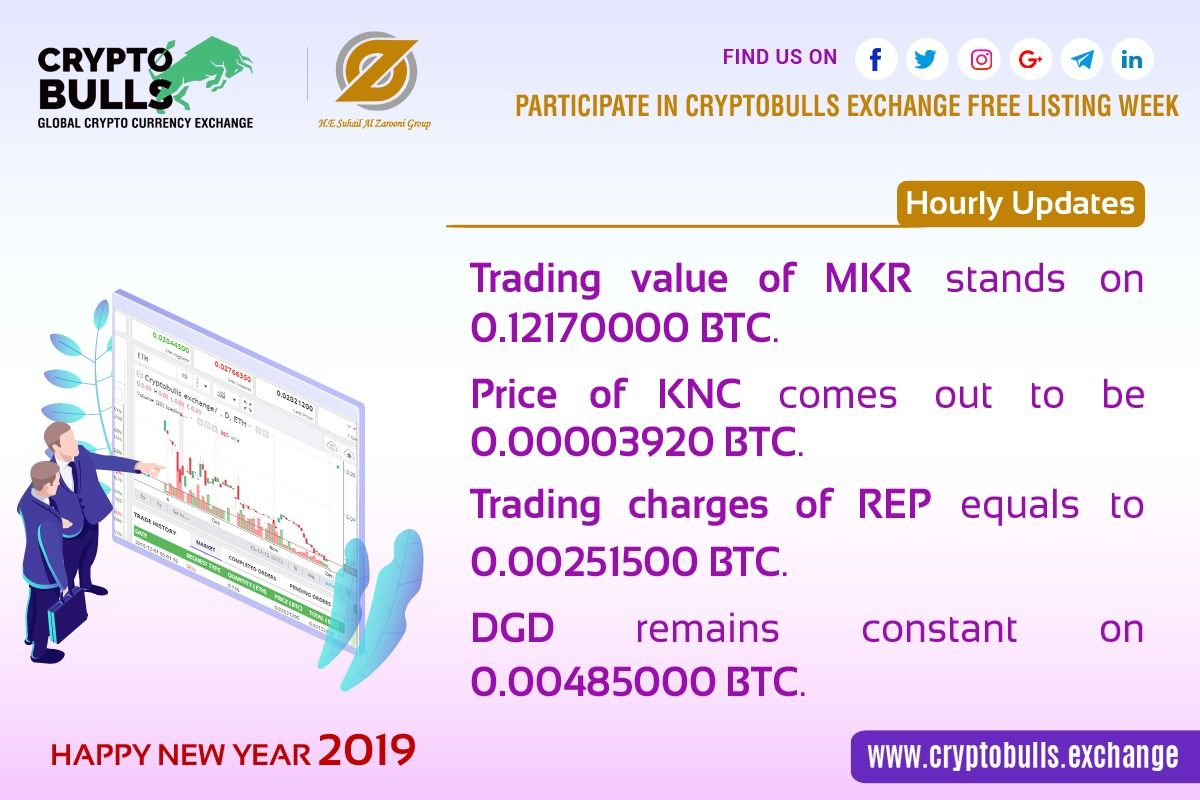 Crypto Bulls Exchange Happy Trading Http Www Cryptobulls