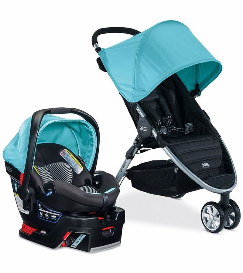 Infant Car Seat Top Review