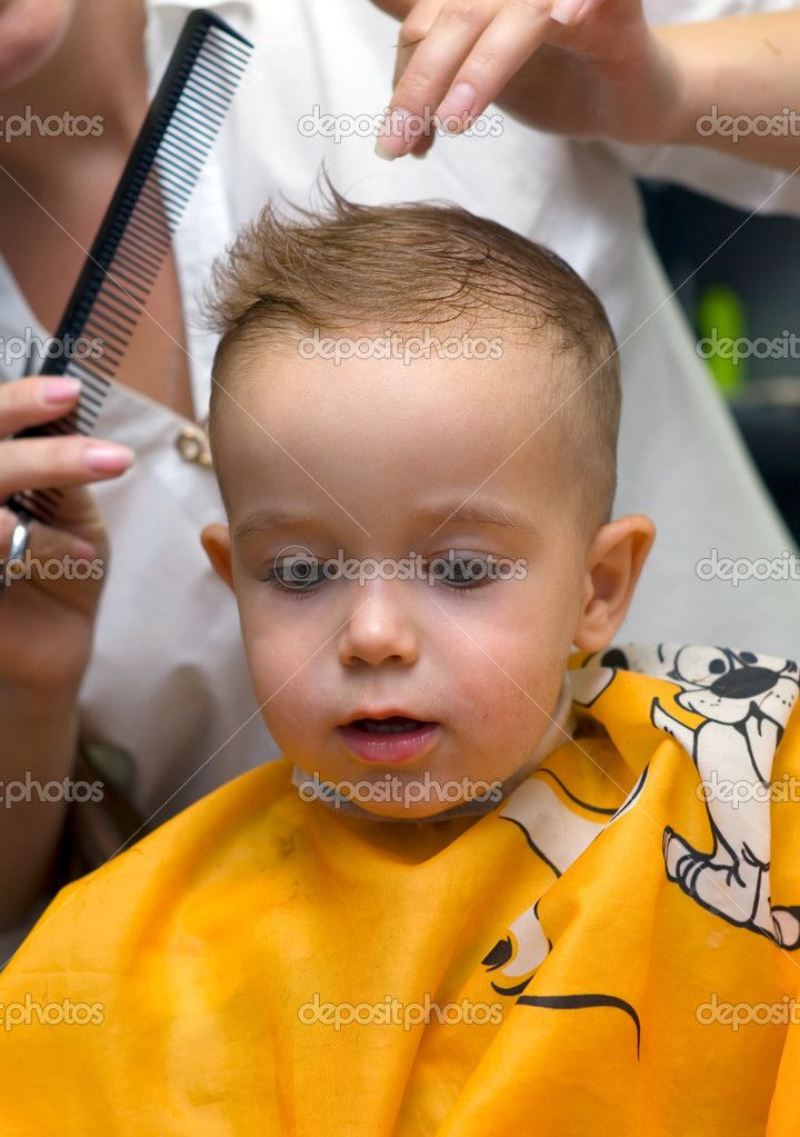 1 Year Old Haircut For Boy Trends Hair Pinterest Haircut Styles