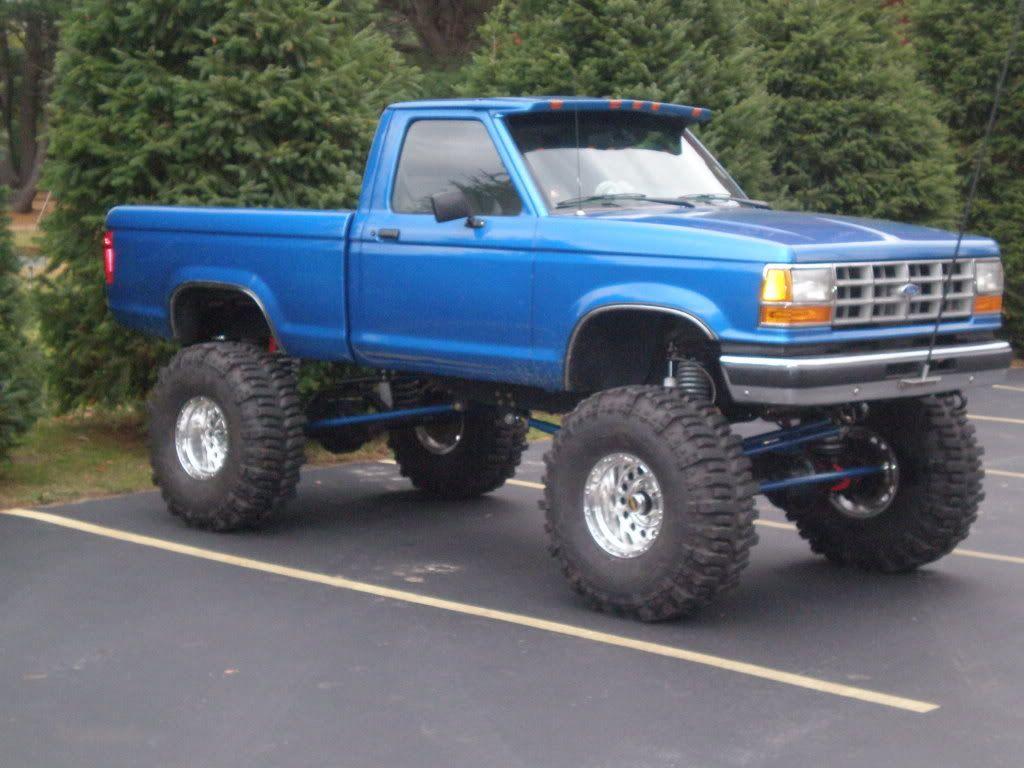 1985 Ford Ranger Ford Ranger Ford Ranger Lifted Lifted Ford Trucks