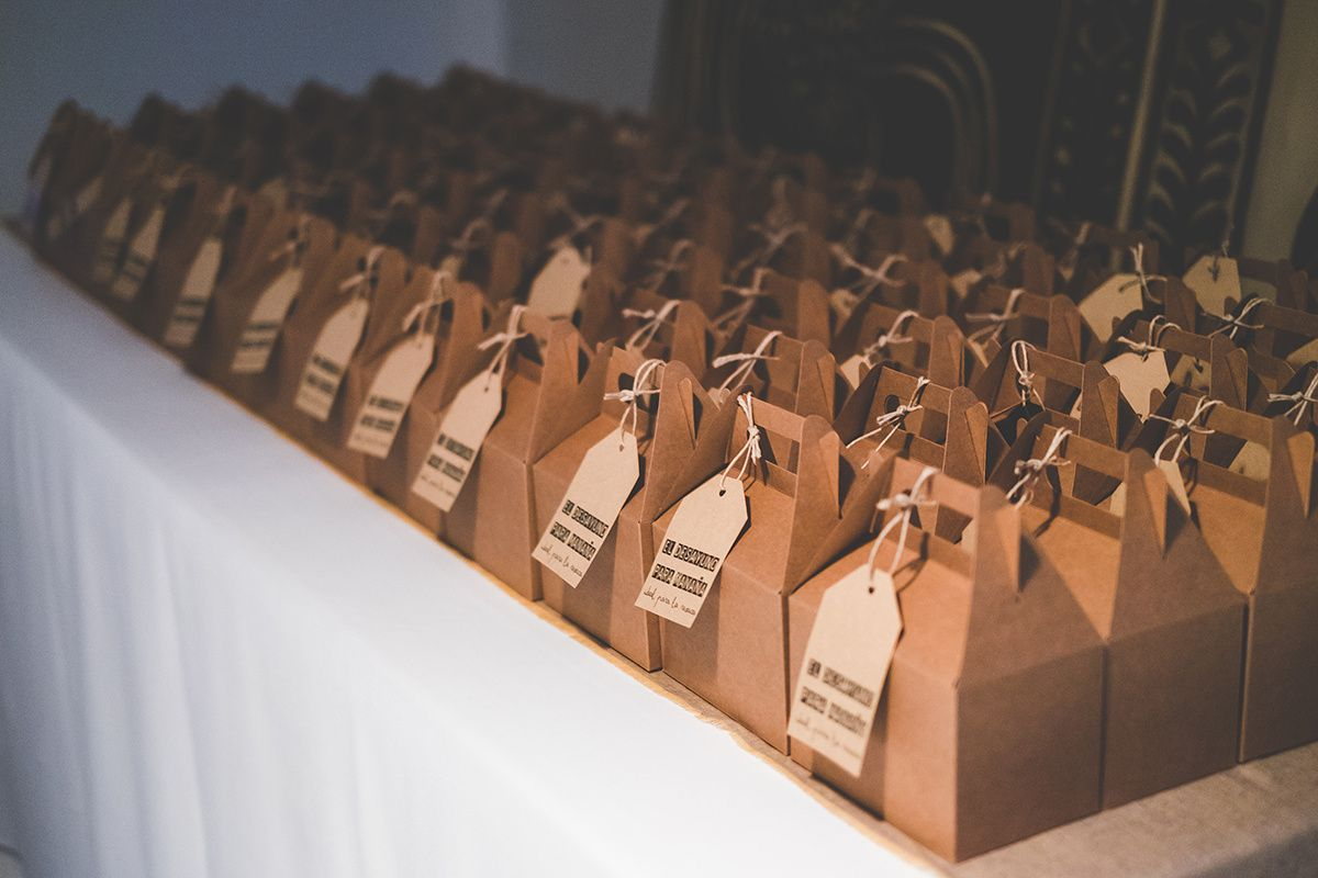 Detalles para invitados que gustarán (de verdad) | Detalles boda ...