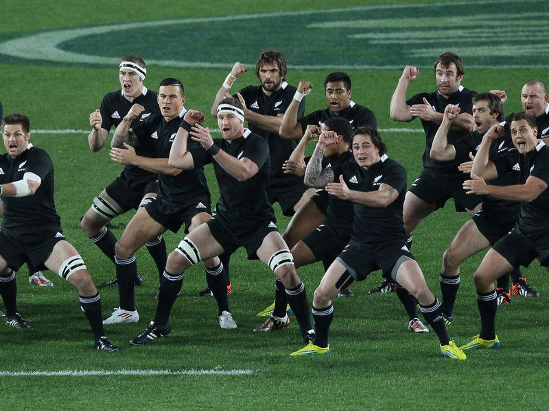 The Haka Rugby News Rugby Rugby Team