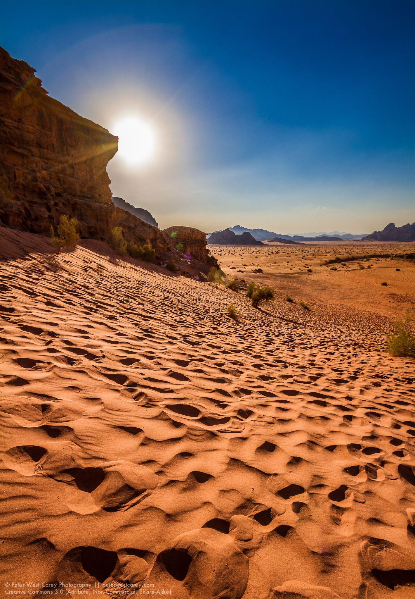 wadi rum desert jordan deserts dunes in 2018. Black Bedroom Furniture Sets. Home Design Ideas