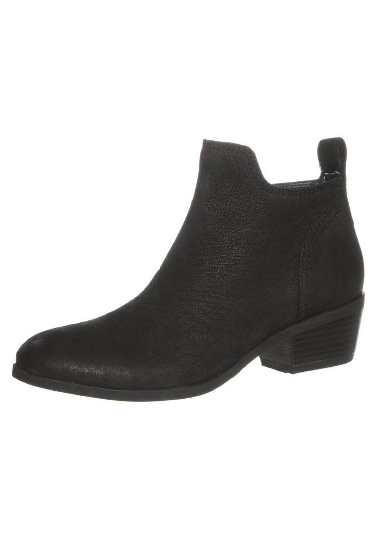 Vagabond - YENICE - Ankle Boot - black