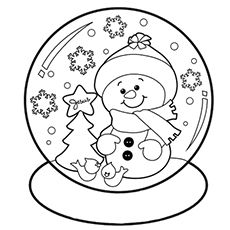 Top 24 Free Printable Snowman Coloring Pages Online Christmas Coloring Sheets Snowman Coloring Pages Coloring Pages