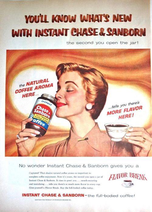 Standard Brands Inc, 1957