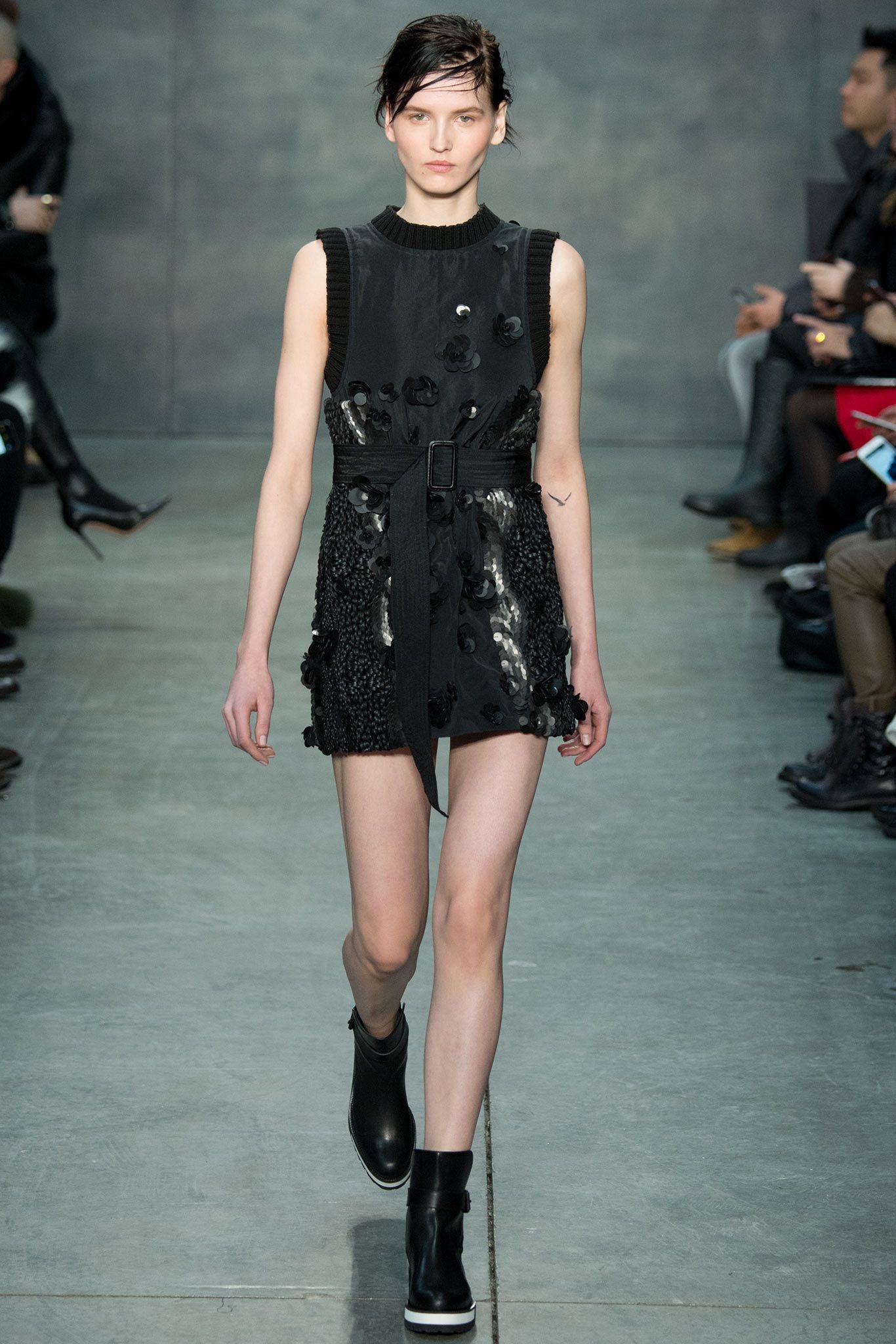 Vera Wang, Look #32