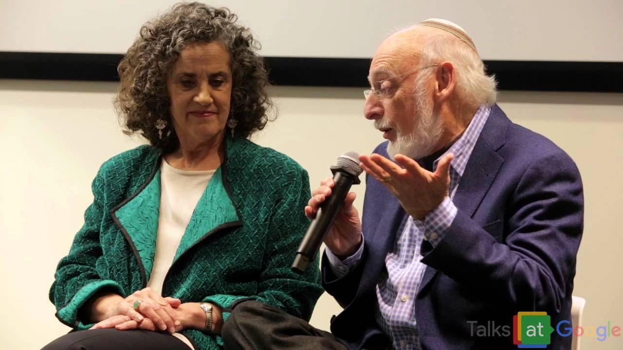 Drs john and julie gottman interview on modern romance