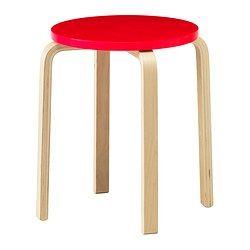 IKEA Eetkamer | Krukken en banken voor extra zitplaatsen | project 5 ...