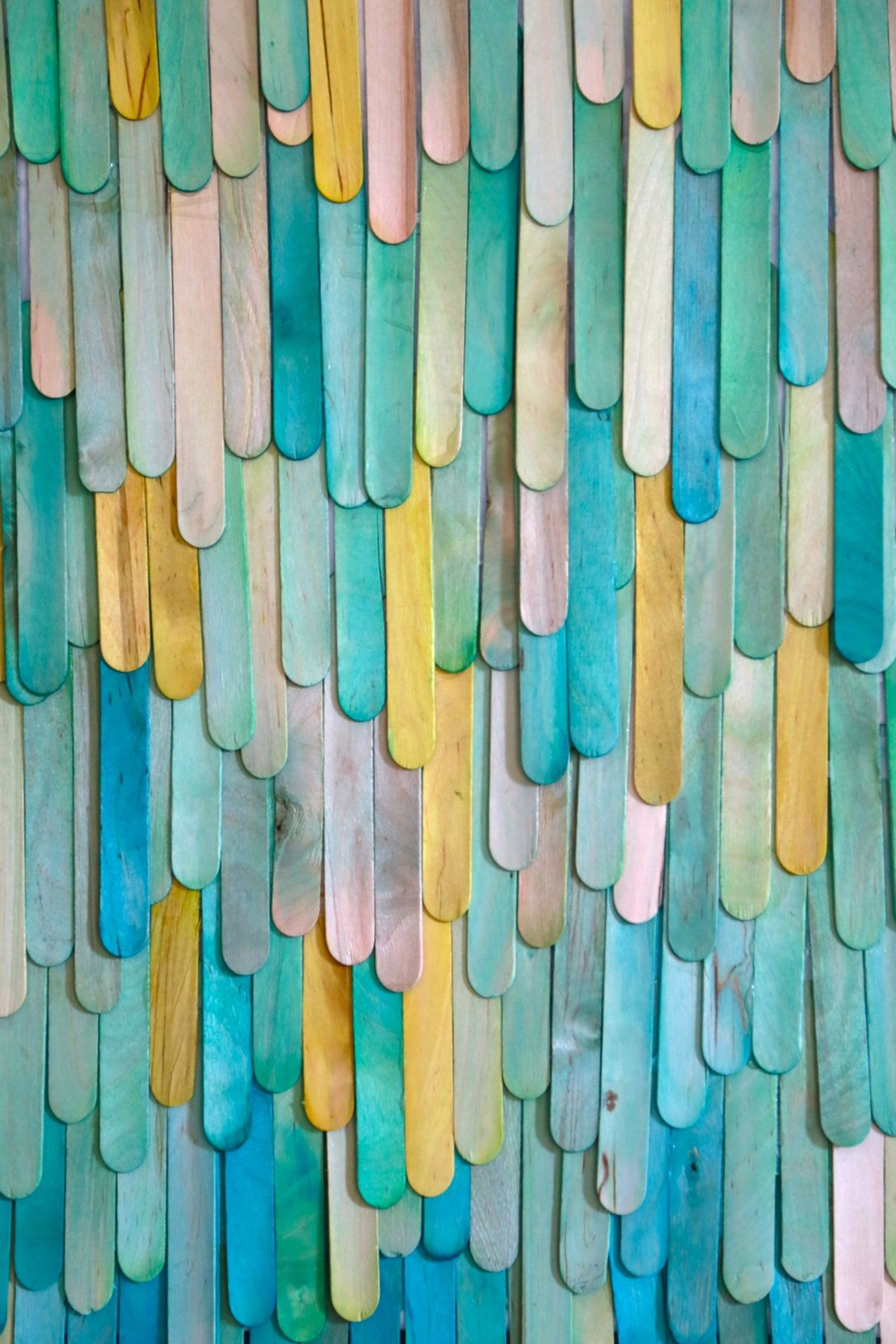 Easy popsicle stick art ilovetocreate with images