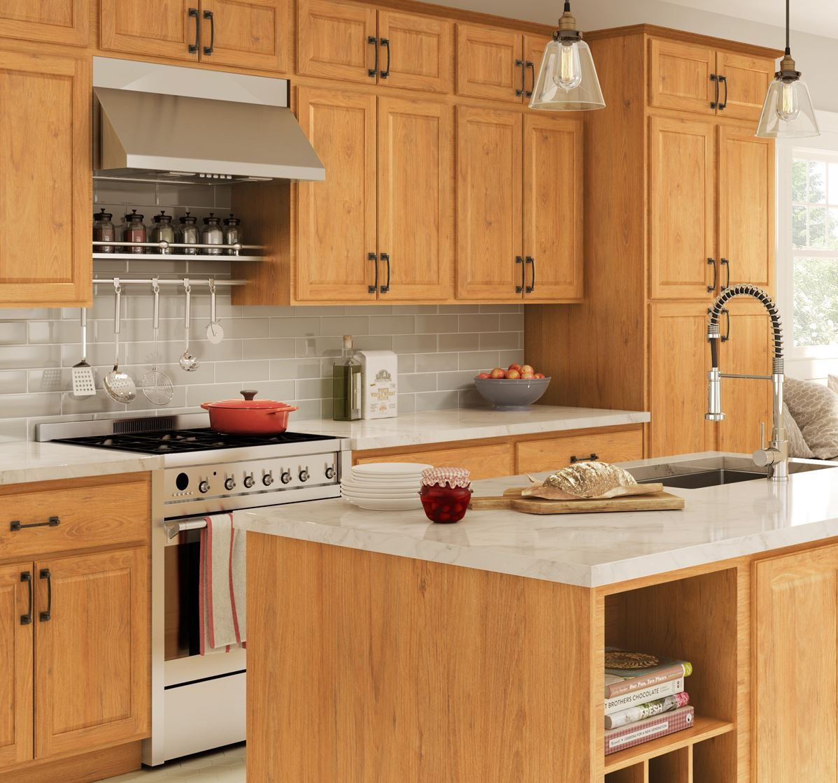 Create & Customize Your Kitchen Madison Base