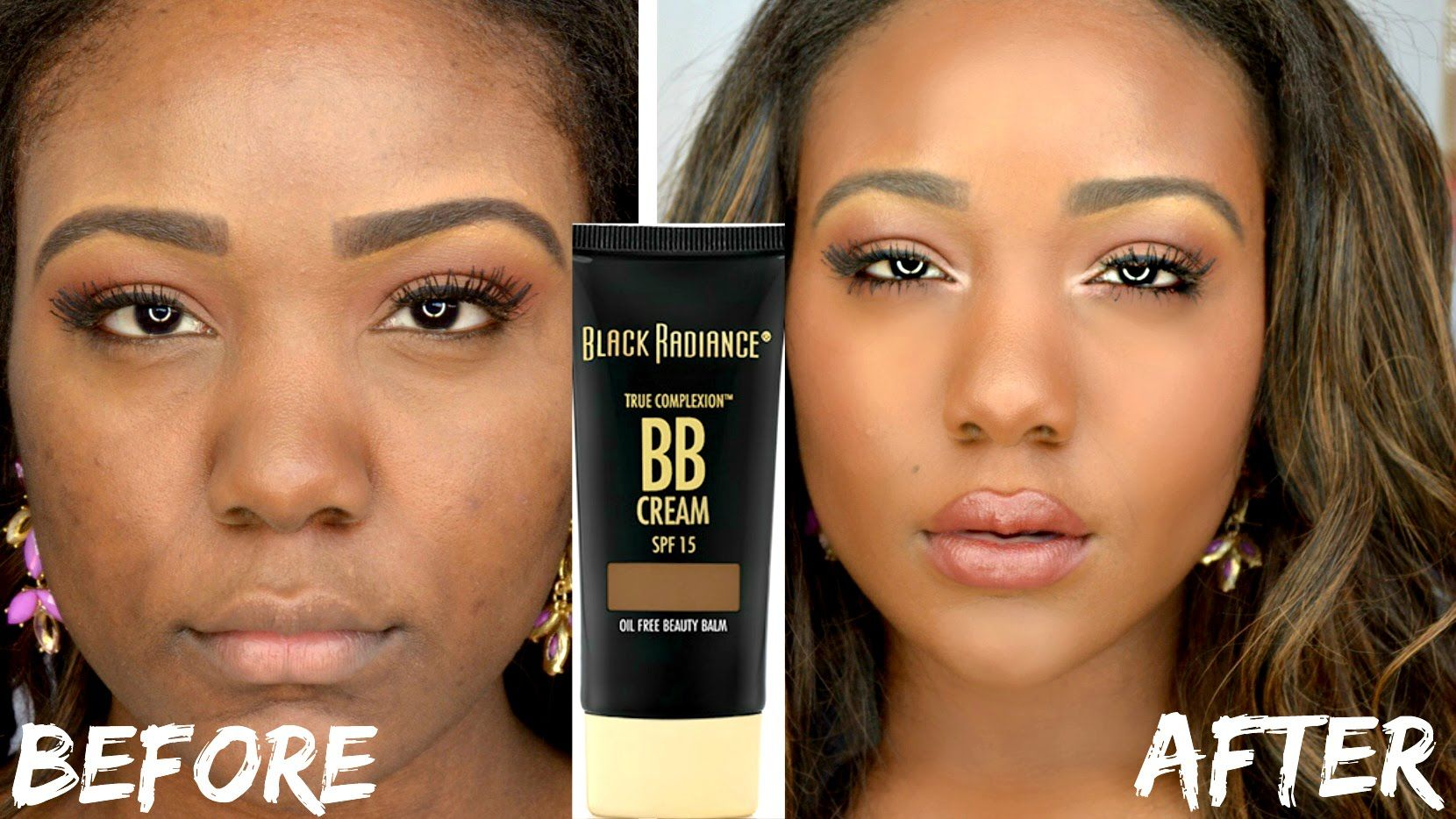 flawless look bb cream makeup for dark skin Google