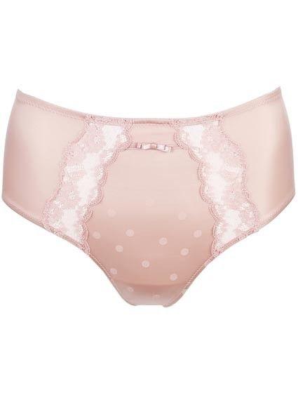 4a7b28510 Marie Jo Amy Full Brief Panty 0501791 Powder Rose