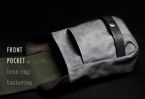 wotancraft grenadier pouch (belt) small camera holder / accessories $109