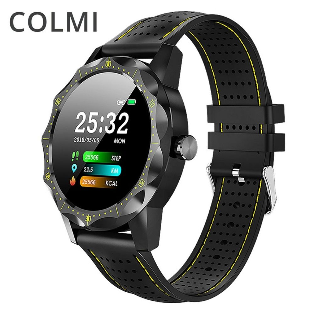 COLMI Sky 1 Smart Watch Fitness Bracelet Watch Heart Rate