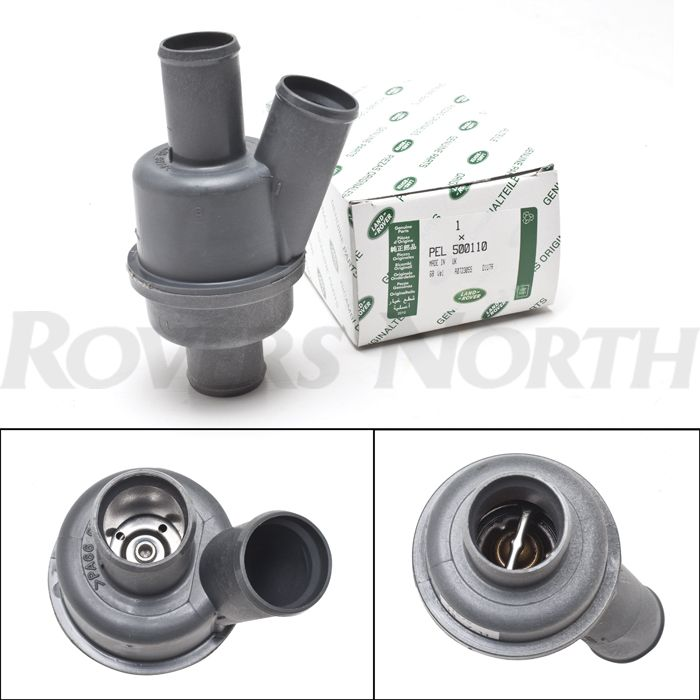Thermostat New Land Rover Discovery 1999 2004: This Thermostat Is Designed For The Discovery 2 Td5 And