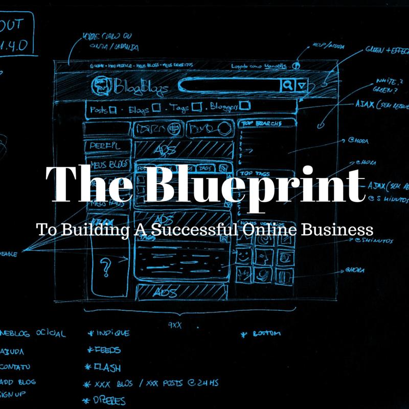 The blueprint to build a profitable online business if you need the blueprint to build a profitable online business if you need help to find profits malvernweather Gallery