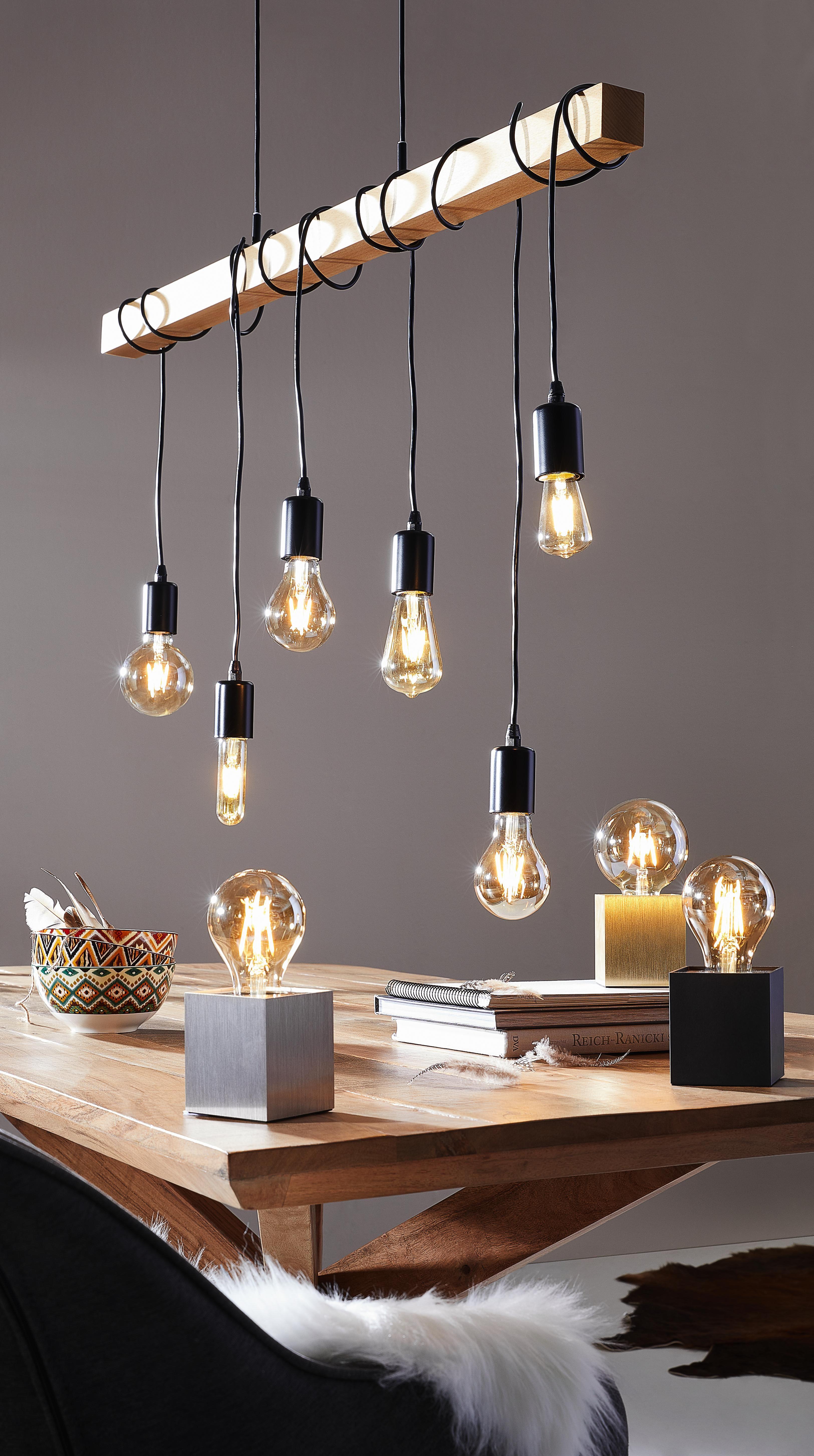 die glühbirne feiert ihr comeback die vintagemodelle mit