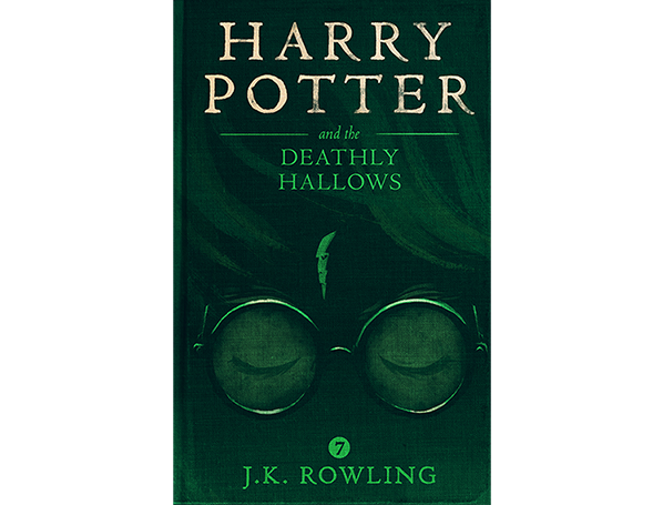 Pin By M V On Fan Harry Potter Book Covers Harry Potter Poster Olly Moss