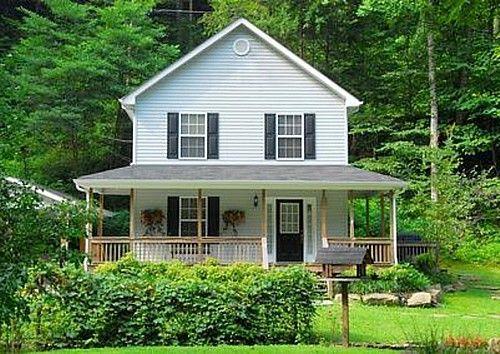Traumhaus amerikanischer stil  Amerikanisches Holzhaus bauen (Besonderheiten) | Besonderheiten ...