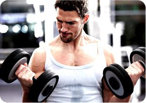 Biceps Workout - Ultimate Plan - http://weightlossandtraining.com/biceps-workout