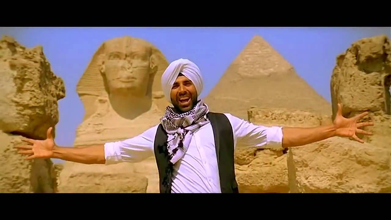 Teri Ore Hindi Song from Singh Is King | Punjabi & Hindi