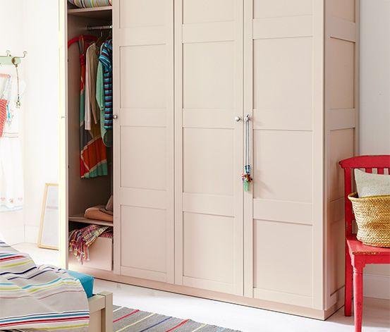 Kleiderschrank In Rahmenbauweise Bedroom Tall Cabinet Storage