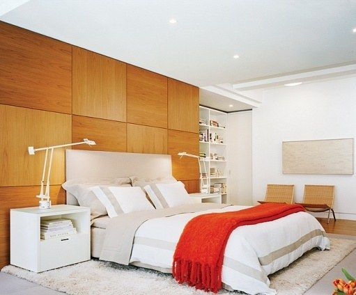 Here s How to Transform Your Bedroom   Poul kjaerholm  Master     Here s How to Transform Your Bedroom