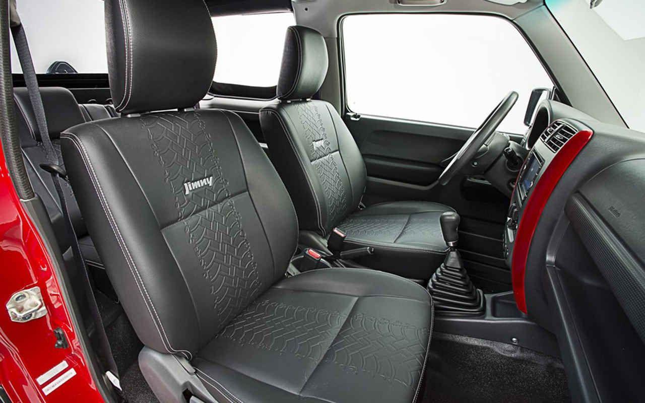 Image Result For 2018 Jimny Review Suzuki Jimny Interior New