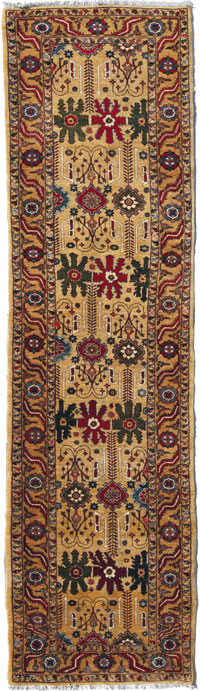 Bakhtiyari Afshan Design Tappeti