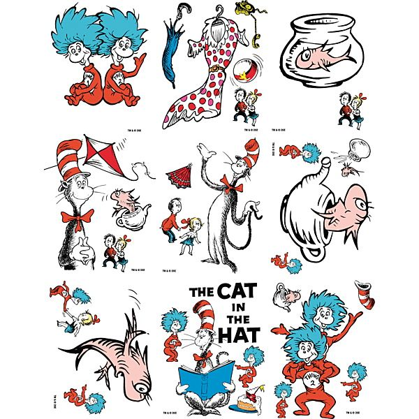 Dr seuss coloring pages thing 1 and thing 2 google for Thing 1 and thing 2 coloring pages dr seuss