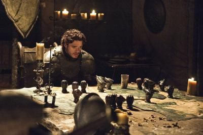 """Game of Thrones: A Novel Approach to """"The Old Gods and the New"""""""