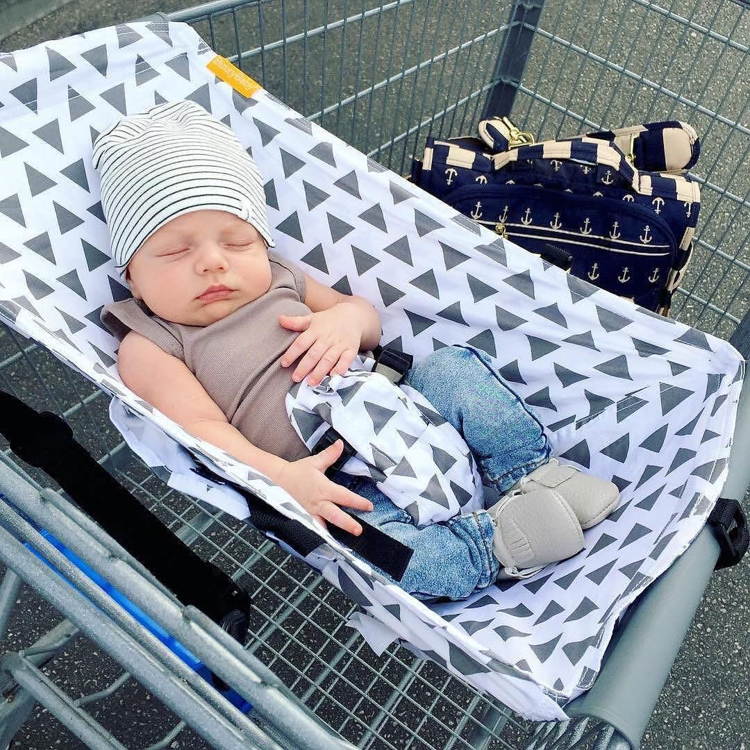 Love This Cart Hammock Idea