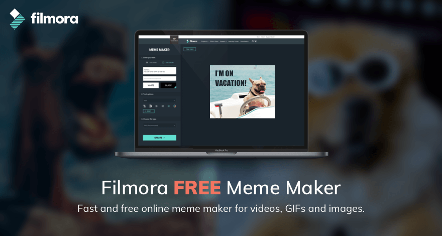 Fast And Totally Free Online Meme Maker Generator For Videos Gifs And Images Memes Meme Maker Free Videos