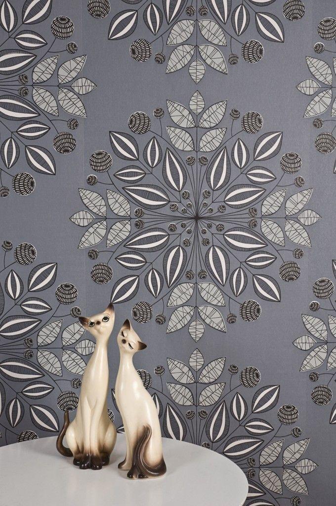 MissPrint  Imprimés chic pour papier peint tendance papier peint