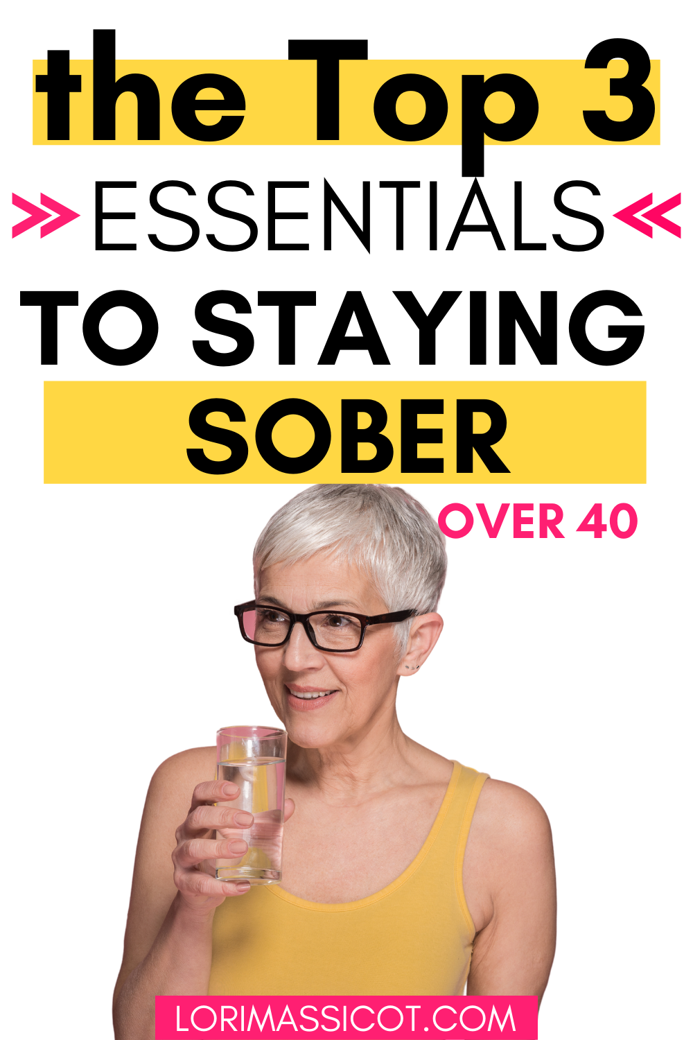 What You Really Need To Stay Sober Over 40 In 2020 Quit Drinking Alcohol Sober Quit Drinking