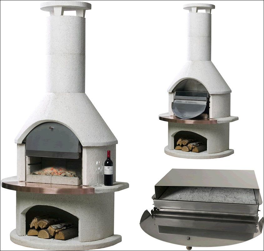 Fireplaces Backyard Ideas For Small Yards Pizza Oven Backyard
