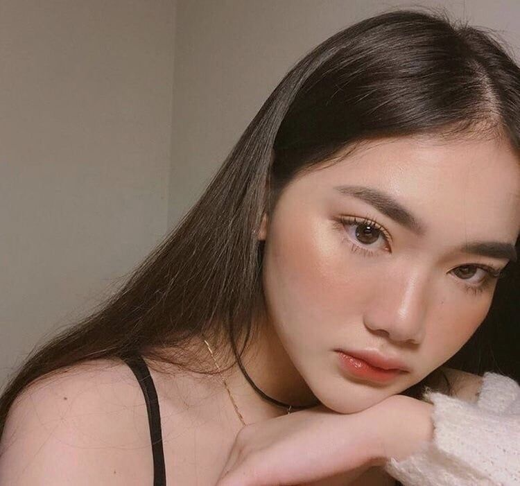 Pretty People Without Makeup Style In 2020 Girly Makeup Light Makeup Looks Asian Makeup